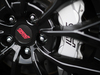 2019 Subaru WRX STI Series.Gray - black wheels