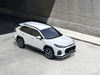 2020 Suzuki Across