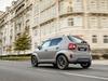 2020 Suzuki Ignis facelift
