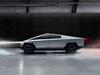 2019 Tesla Cybertruck concept
