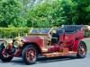 Rolls-Royce Silver Ghost (1910)