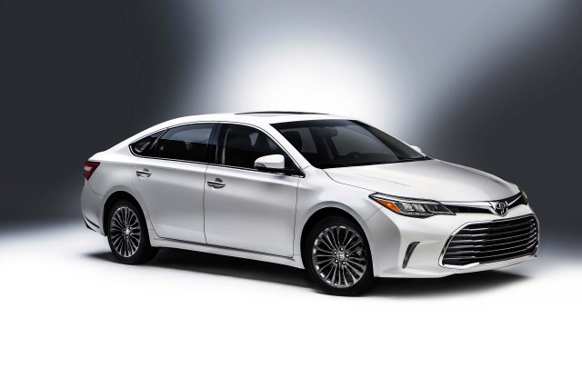 Toyota Avalon Etymology What Does Its Name Mean