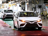 10 millionth Toyota Camry made in Kentucky