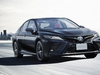 2020 Toyota Camry WS Black Edition