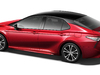 2018 Toyota Camry WS Hybrid