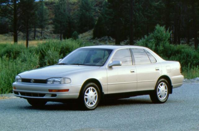 XV10 Toyota Camry - 1994 LE V6 sedan