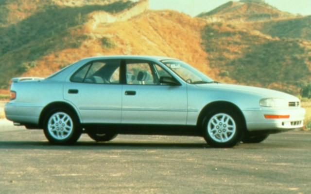 XV10 Toyota Camry - 1995 sedan