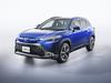 2021 Toyota Corolla Cross