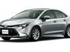2019 Toyota Corolla sedan (JDM)