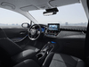 2019 Toyota Corolla Hybrid sedan