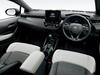 2019 Toyota Corolla Touring