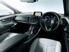 2018 Toyota Crown - interior, dashboard