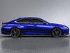 2021 Lexus ES facelift
