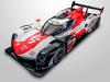 2021 Toyota GR010 Hybrid Le Mans Hypercar