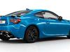 2018 Toyota GT86 Club Series Blue Edition - rear