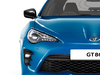 2018 Toyota GT86 Club Series Blue Edition - LED headlamps