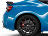 2018 Toyota GT86 Club Series Blue Edition - tail