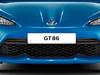2018 Toyota GT86 Club Series Blue Edition