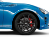 2018 Toyota GT86 Club Series Blue Edition - wheels, Brembo brakes