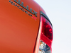 Toyota HiLux Rugged X - taillamps