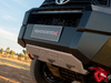 Toyota HiLux Rugged X - front bash plate