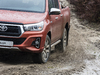 2018 Toyota Hilux Special Edition