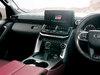 2021 Toyota Land Cruiser