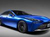 2019 Toyota Mirai Concept