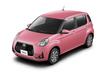 2020 Toyota Passo Moda Charm