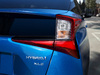 2019 Toyota Prius XLE AWD-e facelift