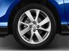 2017 Toyota Prius C facelift