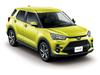 2019 Toyota Raize