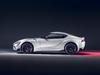 2020 Toyota Supra GR 2L Turbo