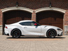 2020 Toyota Supra GR Launch Edition