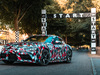 2019 Toyota Supra prototype - 2018 Goodwood Festival of Speed
