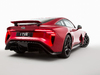 2020 TVR Griffith