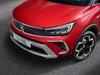 2021 Vauxhall Crossland facelift