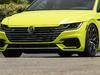 2019 Volkswagen R-Line Highlight Concept