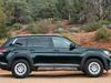 2021 Volkswagen Atlas Basecamp accessories