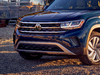 2021 Volkswagen Atlas facelift