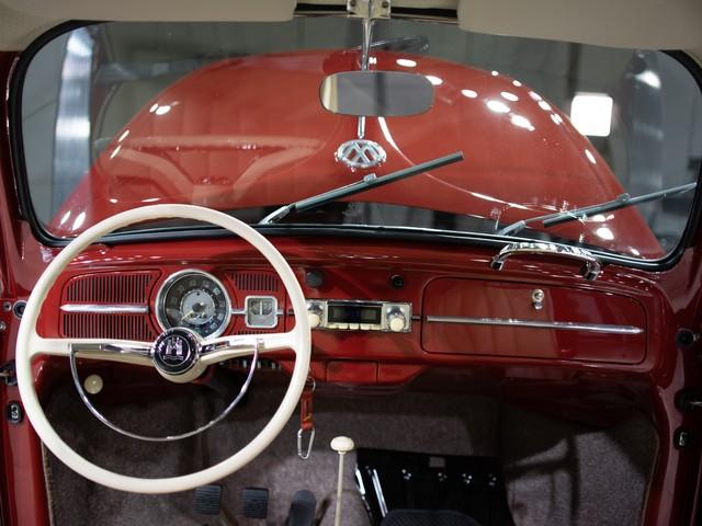 1967 Volkswagen Beetle \'Annie\'