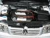 1998 Volkswagen Bora