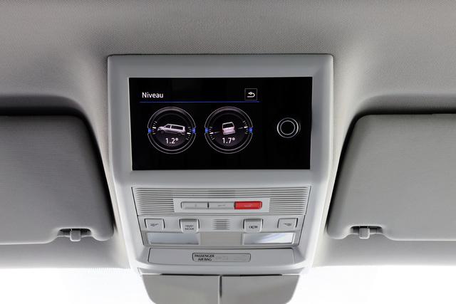2020 Volkswagen California facelift