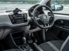 2019 Volkswagen e-Up