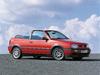 1997 Volkswagen Golf III Cabriolet (1997)