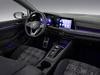 2020 Volkswagen Golf GTE Concept