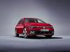 2020 Volkswagen Golf GTI concept