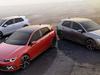 2020 Volkswagen Golf GTI, GTD and GTE concepts