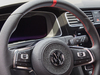 2018 Volkswagen Golf GTI TCR Concept - steering wheel