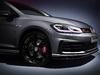 2018 Volkswagen Golf GTI TCR Concept